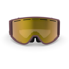 Spektrum Templet Essential Collection Goggles, mesa rose